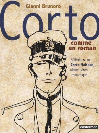 image de Corto maltese comme un roman