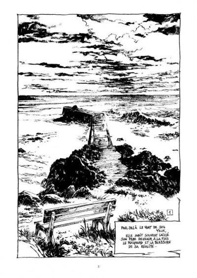Page 1 Mâle de mer