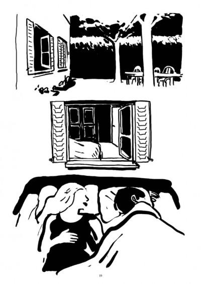 Page 3 Quelques jours en france