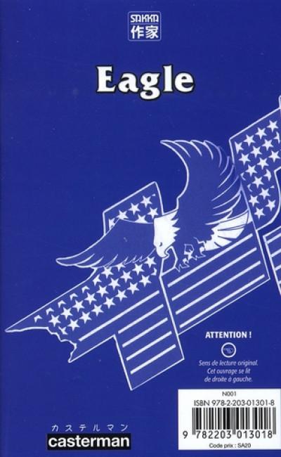 Dos eagle tome 9