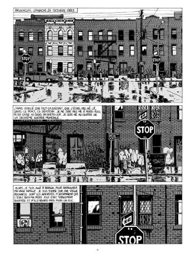 Page 1 New york mi amor