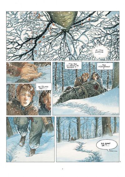 Page 1 airborne 44 tome 1 - là où tombent les hommes