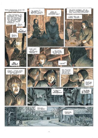 Page 2 airborne 44 tome 1 - là où tombent les hommes