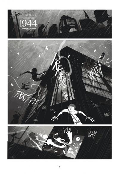 Page 1 passages secrets