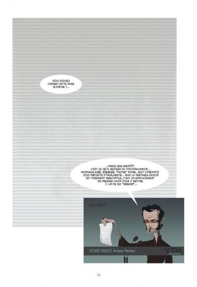 Page 4 passages secrets