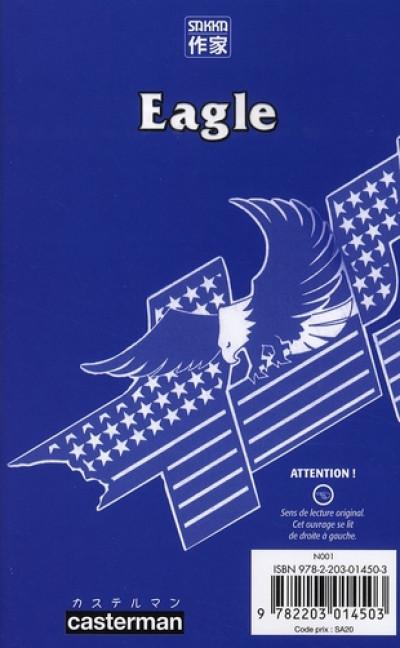 Dos eagle tome 1