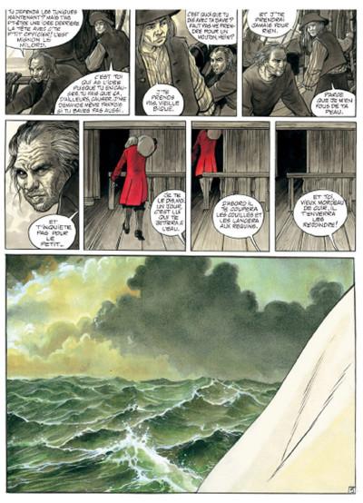 Page 1 Pirates intégrale
