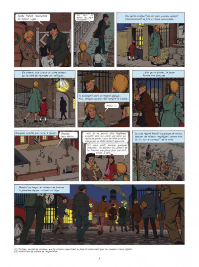 Page 2 Lefranc tome 20