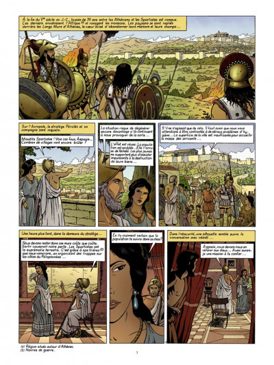Page 1 Orion tome 4 - les oracles