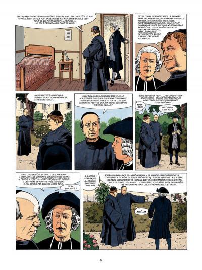 Page 5 Napoléon bonaparte tome 1