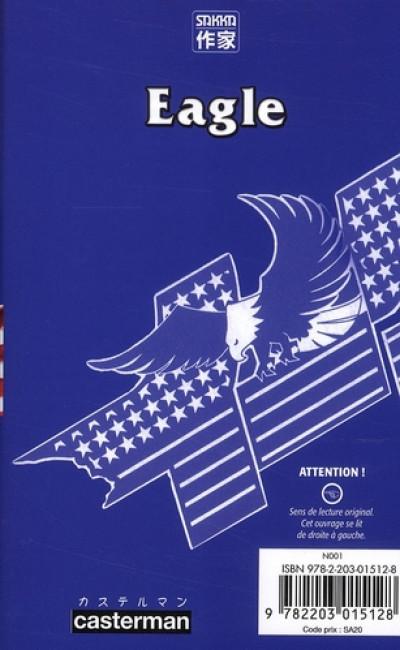 Dos eagle tome 11