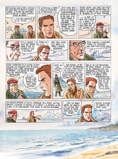 Page 2 Carnets d'orient tome 10 - terre fatale