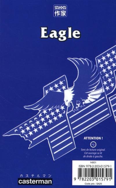Dos eagle tome 3