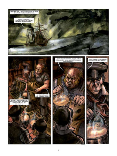 Page 1 Histoires extraordinaires d'Edgar Poe tome 2 - usher