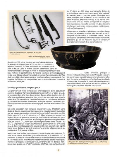 Page 2 Les voyages d'Alix - Vienna