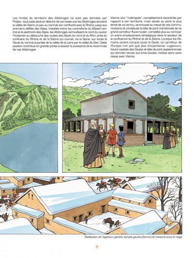 Page 4 Les voyages d'Alix - Vienna