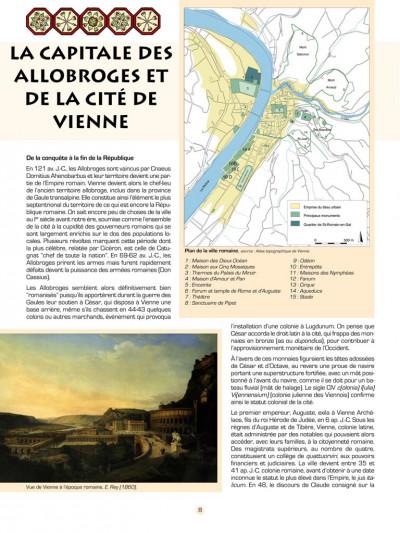 Page 5 Les voyages d'Alix - Vienna