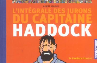 image de L'intégrale des jurons du capitaine haddock