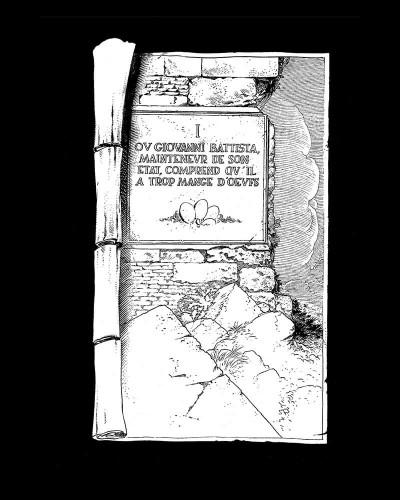 Page 6 Les cités obscures tome 3