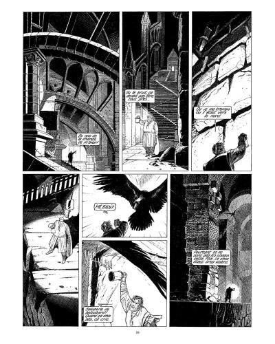 Page 9 Les cités obscures tome 3