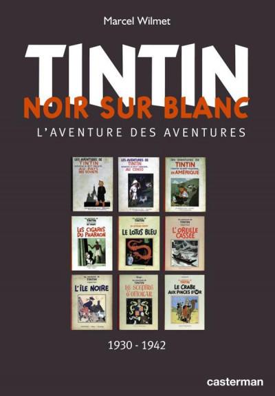 image de l'aventure des aventures (édition 2008)