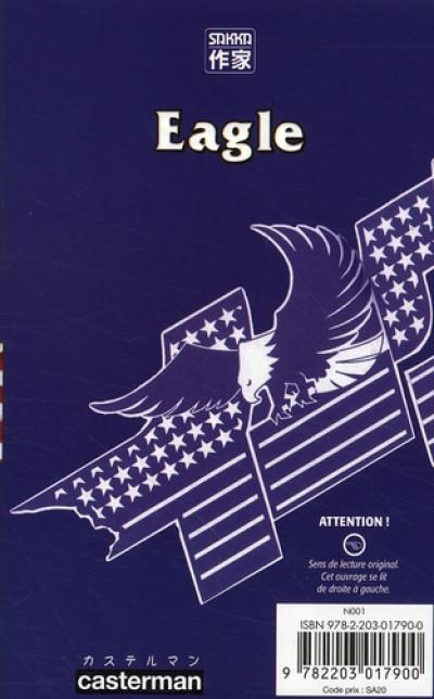 Dos eagle tome 5