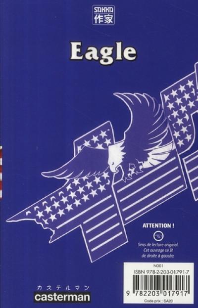 Dos eagle tome 6