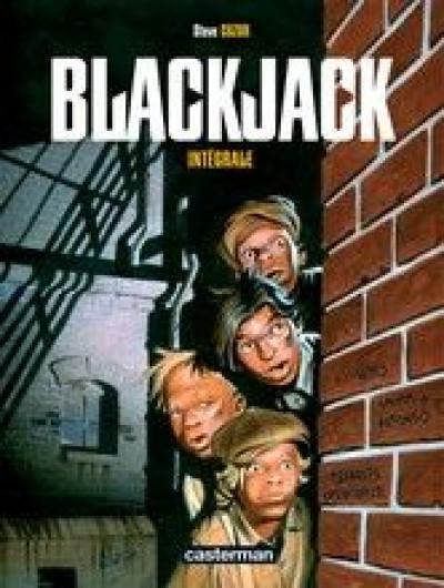 image de Black jack - intégrale