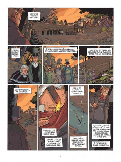 Page 1 noirhomme tome 3 - échec