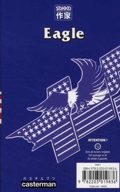 Dos eagle tome 7