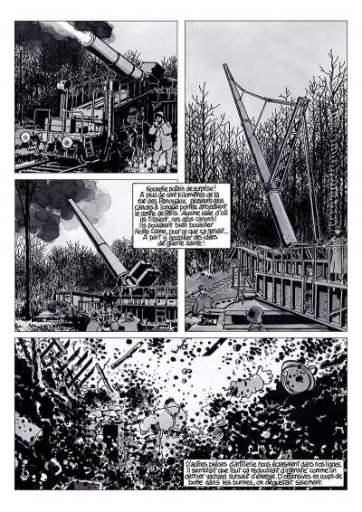 Page 2 journal de guerre tome 5 - 1918