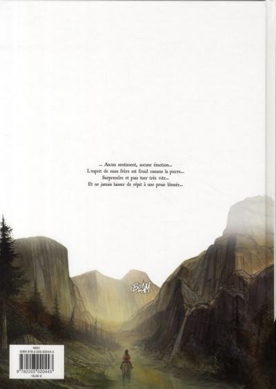 Dos Kraa tome 1 - la vallée perdue
