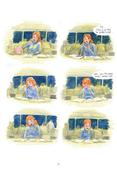 Page 5 Dans mes yeux