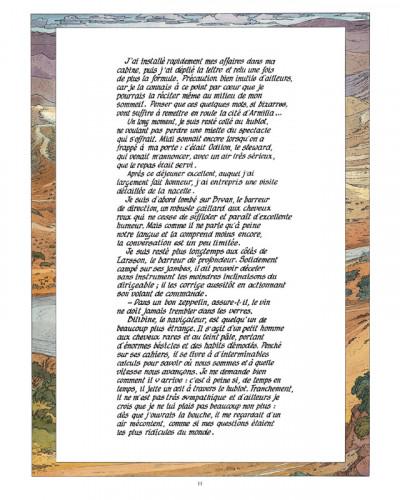 Page 5 Route d'armilia