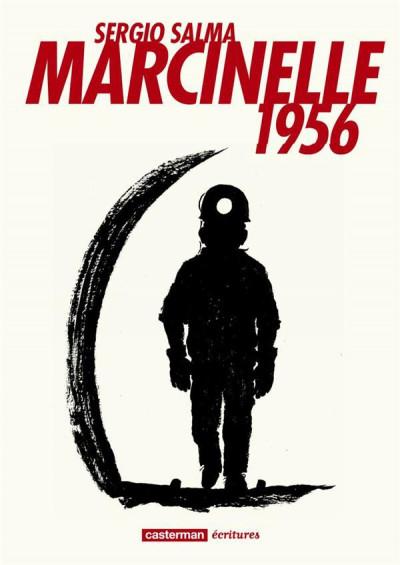 Couverture Marcinelle 1956