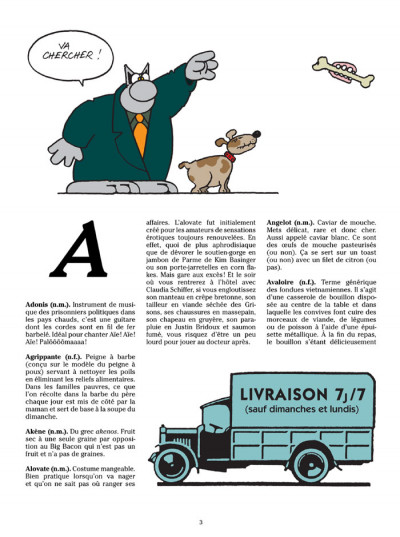 Page 2 Le petit roger