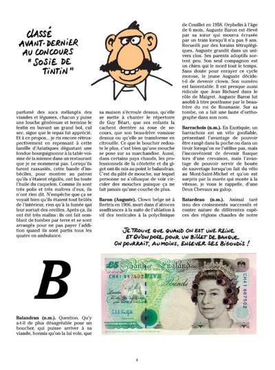 Page 3 Le petit roger