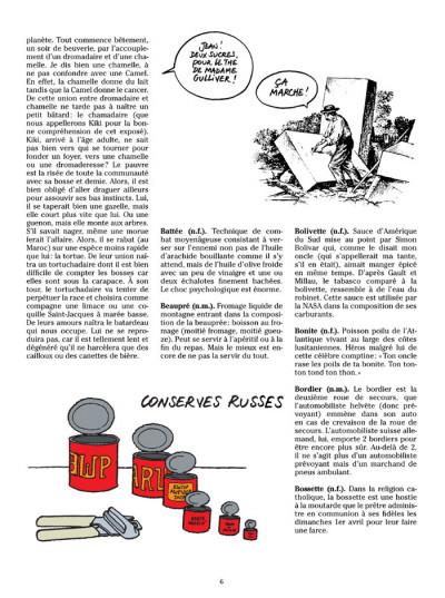 Page 5 Le petit roger