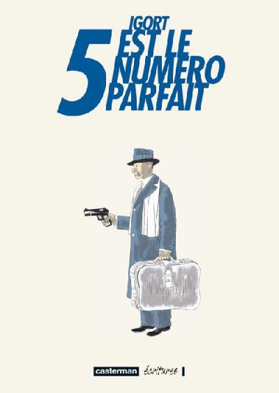 image de Cinq est le numéro parfait