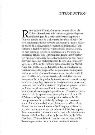 Page 2 Itinéraires avec Alix - Rome