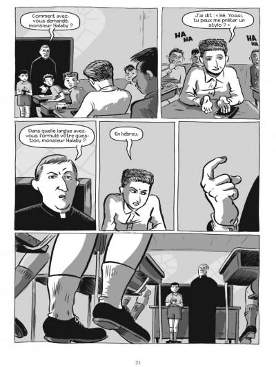 Page 5 Jérusalem - portrait de famille