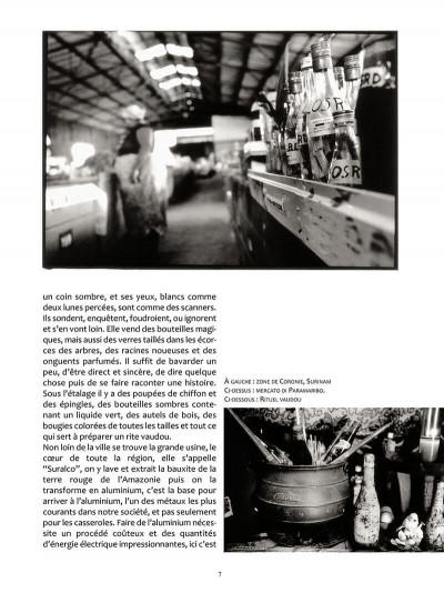 Page 8 Corto maltese tome 3 - suite caraïbéenne