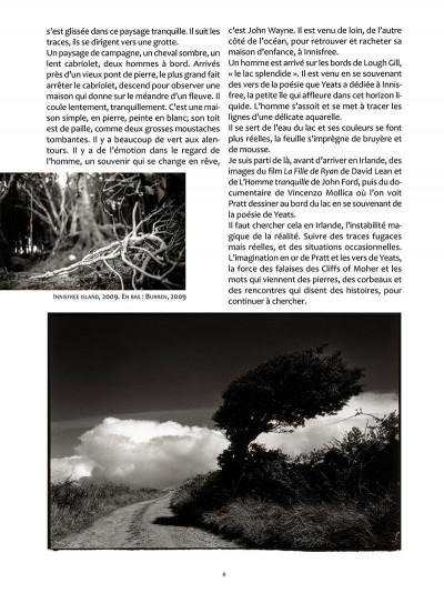 Page 7 Corto maltese tome 7 - les celtiques