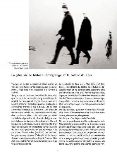 Page 8 Corto maltese tome 7 - les celtiques