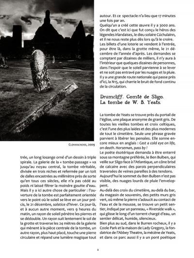 Page 9 Corto maltese tome 7 - les celtiques