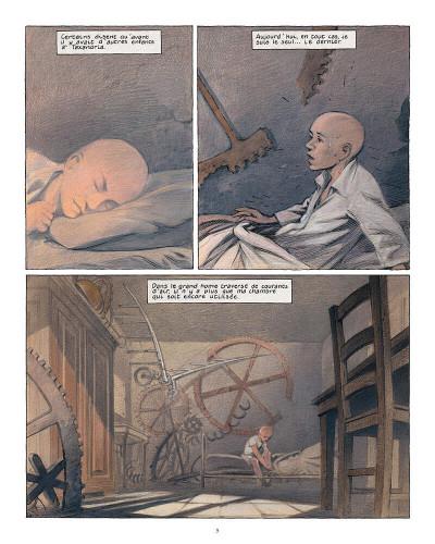 Page 2 Souvenirs de l'éternel présent