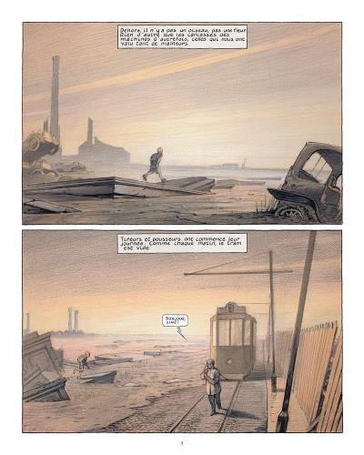 Page 4 Souvenirs de l'éternel présent