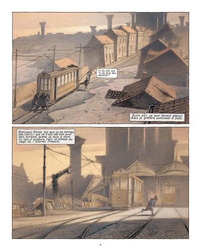 Page 5 Souvenirs de l'éternel présent