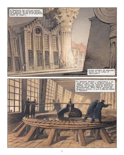 Page 6 Souvenirs de l'éternel présent