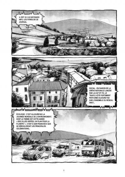 Page 1 Pour la vie